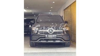 2019 Mercedes Benz GLE AMG