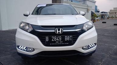 2017 Honda HR-V E CVT - Siap Pakai Dan Mulus (s-0)