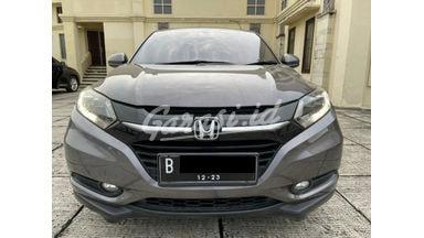 2016 Honda HR-V Prestige