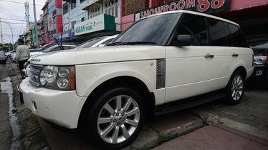 2008 Land Rover Range Rover - Body Mulus