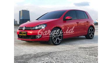2013 Volkswagen Golf TSI - Istimewa Siap Pakai