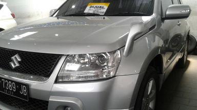 2005 Suzuki Grand Vitara - Barang Mulus