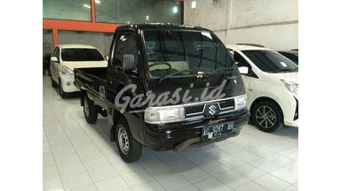 2019 Suzuki Futura Pickup