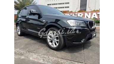 2014 BMW X3 XDRIVE - MULUS, INTERIOR OKE & SANGAT APIK