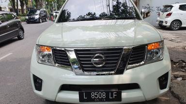 2013 Nissan Frontier L - Mulus siap pakai