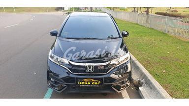 2019 Honda Jazz RS
