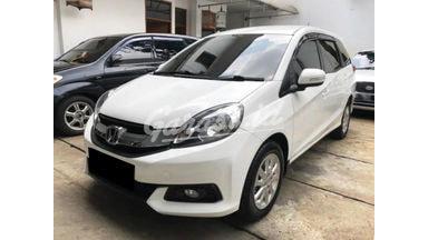 2014 Honda Mobilio E - Mobil Pilihan