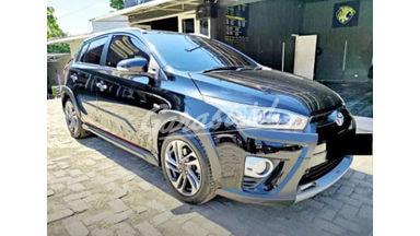 2016 Toyota Yaris TRD Sportivo Heykers - Mobil Pilihan
