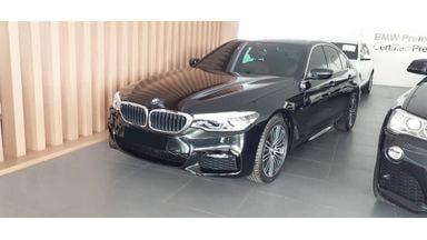 2019 BMW 530i M Sport - Mobil Pilihan