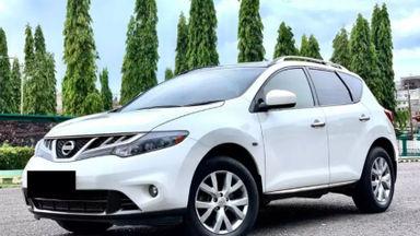 2011 Nissan Murano 3.5 - SIAP PAKAI !