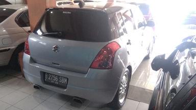 2008 Suzuki Swift - Mulus Siap Pakai (s-8)