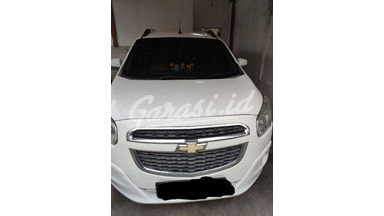 2015 Chevrolet Spin LTZ - Harga Bersahabat
