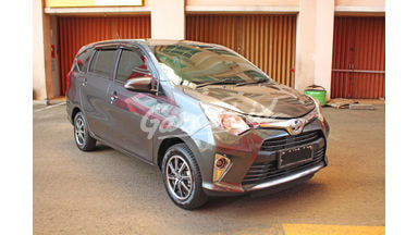2017 Toyota Calya G - Pajak Mei 2021 Cicilan Ringan
