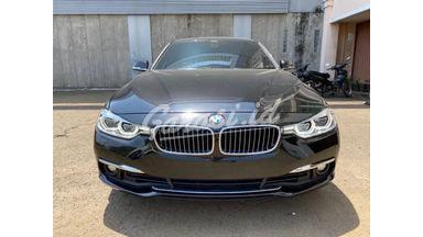 2018 BMW 320i F30 Luxury - Good Condition Like New
