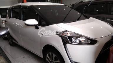 2017 Toyota Sienta V - Mulus Siap Pakai