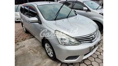 2015 Nissan Livina PURE DRIVE - Kondisi Mulus