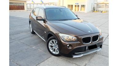 2011 BMW X1 sDrive18i Executive - Bagus antik murah