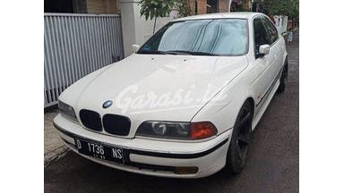 1997 BMW 528i 528i - Milik Pribadi Milik Pribadi Langsung Tancap Gas
