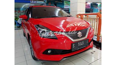 2019 Suzuki Baleno 1.4