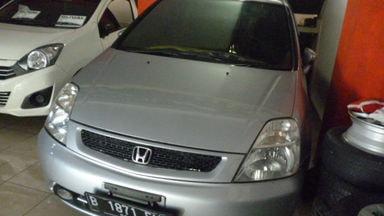 2002 Honda Stream . - SIAP PAKAI