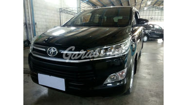 2017 Toyota Kijang Innova Venturer G - Mobil Pilihan