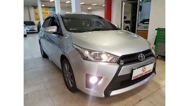 2016 Toyota Yaris All New G - Good Conditon Low Km