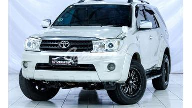 2008 Toyota Fortuner V