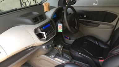 2013 Chevrolet Spin LTZ - Istimewa, Rawatan, no PR