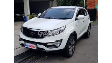 2014 KIA Sportage Allnew LX - Terawat Siap Pakai