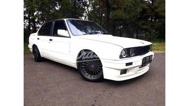 1990 BMW 318i M 40 - Barang Bagus Dan Harga Menarik
