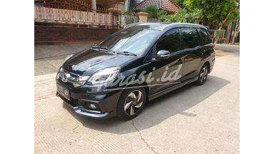 2014 Honda Mobilio rs - harga khusus kredit