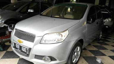 2010 Chevrolet Aveo LS - Barang Cakep (s-0)