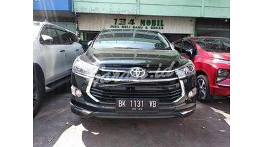 2018 Toyota Kijang Innova Venturer mt - Nyaman Terawat