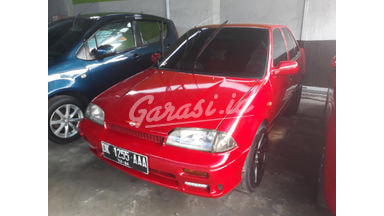 1992 Suzuki Esteem mt - Good Condition