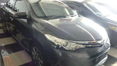 2014 Toyota Vios G - Terawat Siap Pakai (s-1)