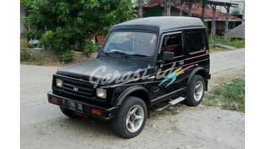 1990 Suzuki Katana