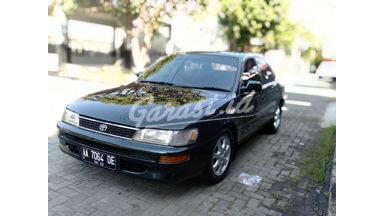 1995 Toyota Corolla great corolla - Istimewa Siap Pakai