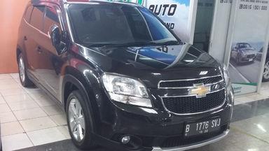 2014 Chevrolet Orlando LT - istimewa bro (s-0)