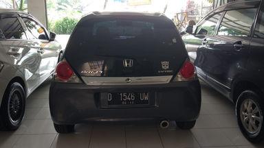 2014 Honda Brio E - Kondisi Ok & Terawat (s-4)
