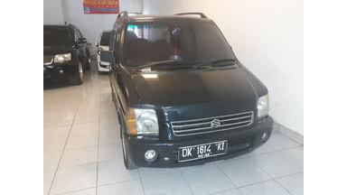 2006 Suzuki Karimun GX - Unit Siap Pakai