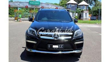 2014 Mercedes Benz GL GL400 - Kondisi Mulus Istimewa Siap Pakai