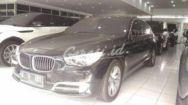 2015 BMW 5 Series 535i GT - Pajak panjang siap pakai