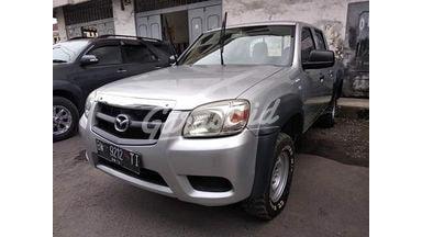 2011 Mazda BT-50 PICK UP - Nyaman Terawat