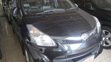 2015 Toyota Avanza VELOZ - SIAP PAKAI!!! (s-0)