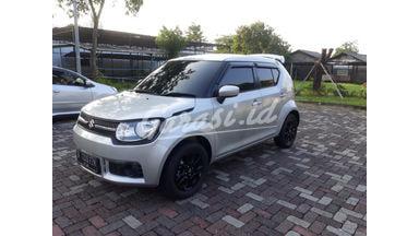 2017 Suzuki Ignis GL