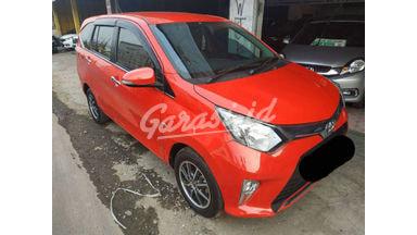 2016 Toyota Calya G - Siap Pakai
