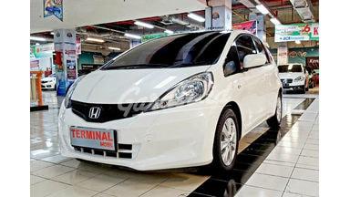 2011 Honda Jazz S Favelift