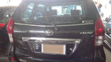 2015 Toyota Avanza VELOZ - SIAP PAKAI!!! (s-6)