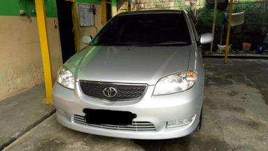 2004 Toyota Vios g - SIAP PAKAI