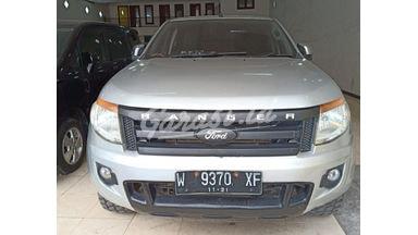 2012 Ford Ranger xlt - Harga Nego Bisa Dp Minim
